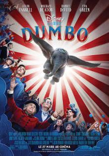 [Ciné-vacances] Dumbo