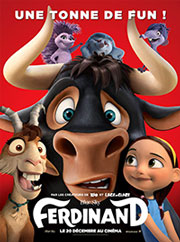 [Ciné-vacances] Ferdinand