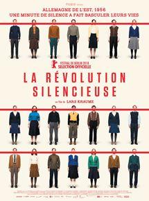 La Révolution silencieuse (en VO)
