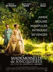 Mademoiselle de Jaconquières
