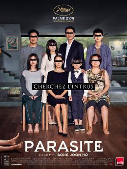 Parasite (en VOST)