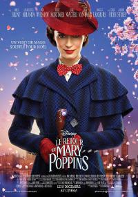 [Ciné-vacances] Le retour de Mary Poppins